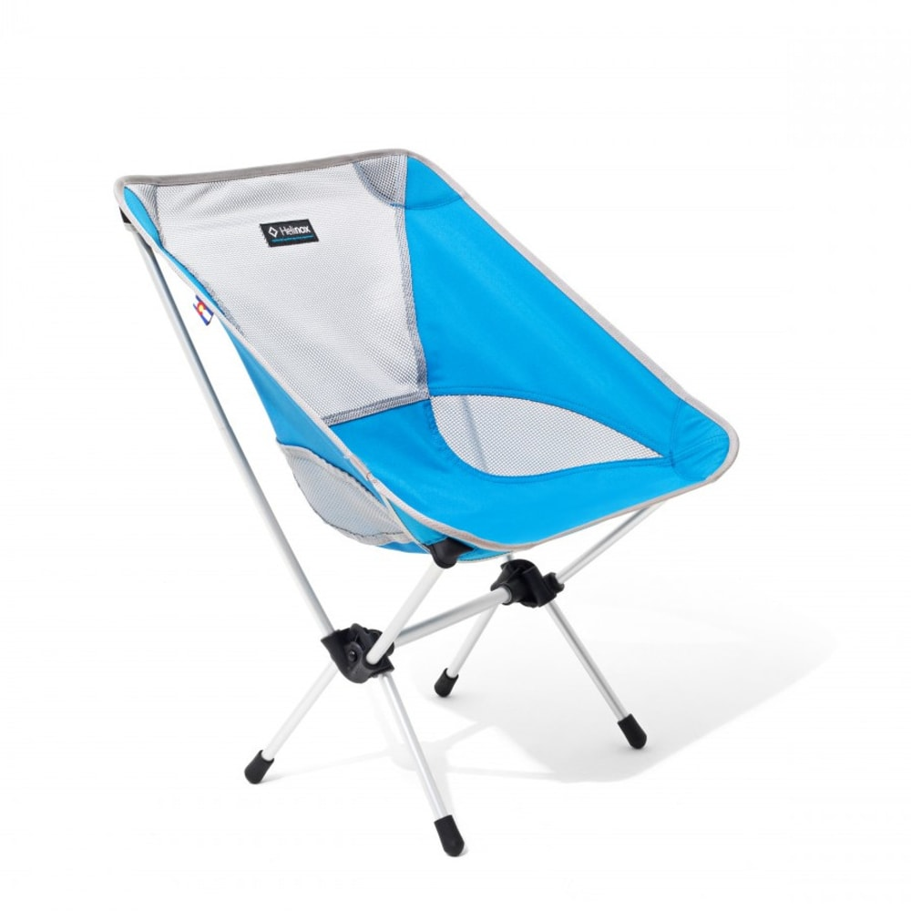 BIG AGNES Helinox Chair One - ROYAL BLUE