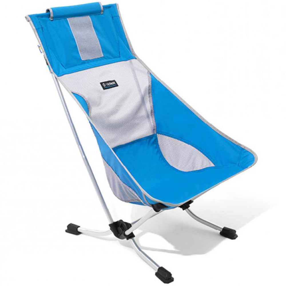 BIG AGNES Helinox Beach Chair - ROYAL BLUE  sc 1 st  Eastern Mountain Sports & BIG AGNES Helinox Beach Chair