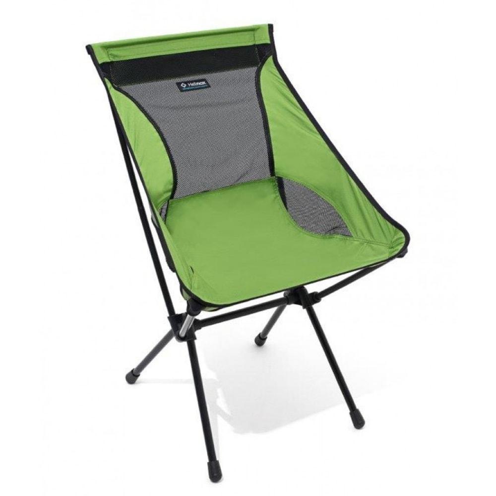 BIG AGNES Helinox Camp Chair - MEADOW GREEN