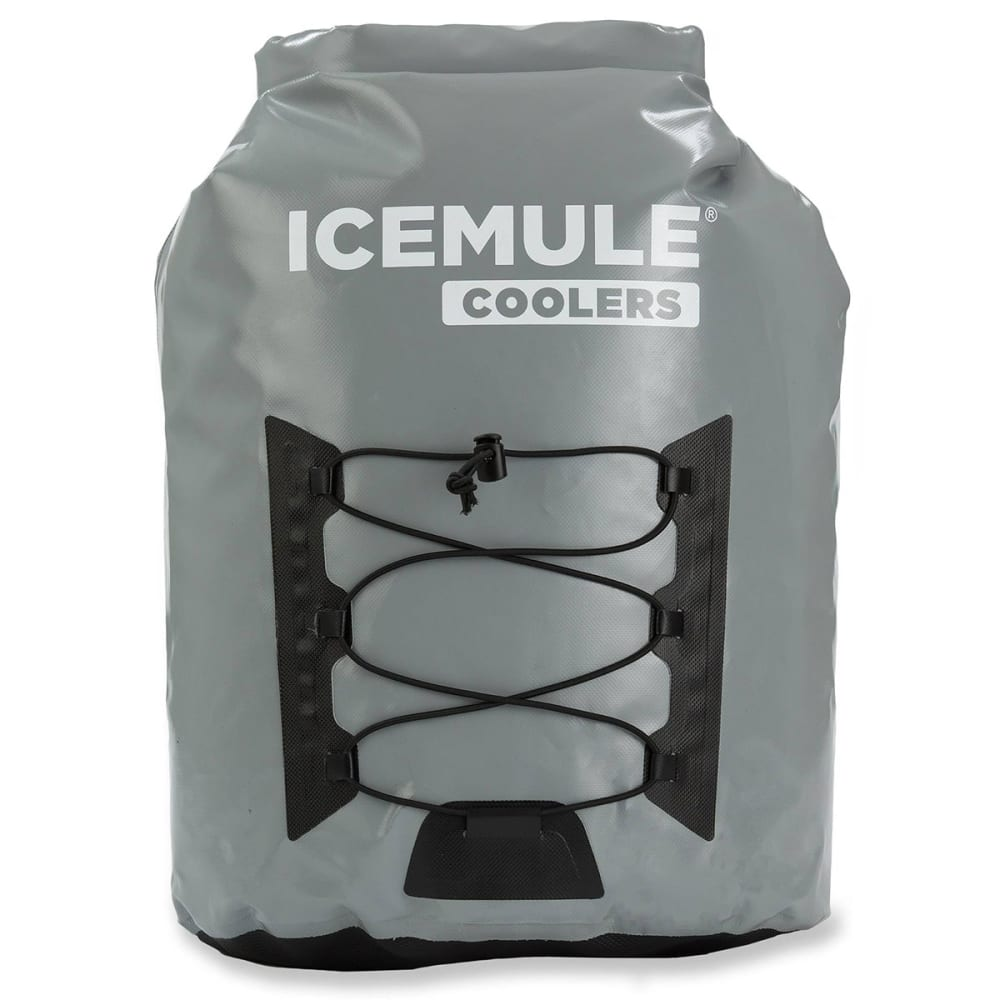 ICEMULE Pro Cooler, Large - LIGHT GREY/1014