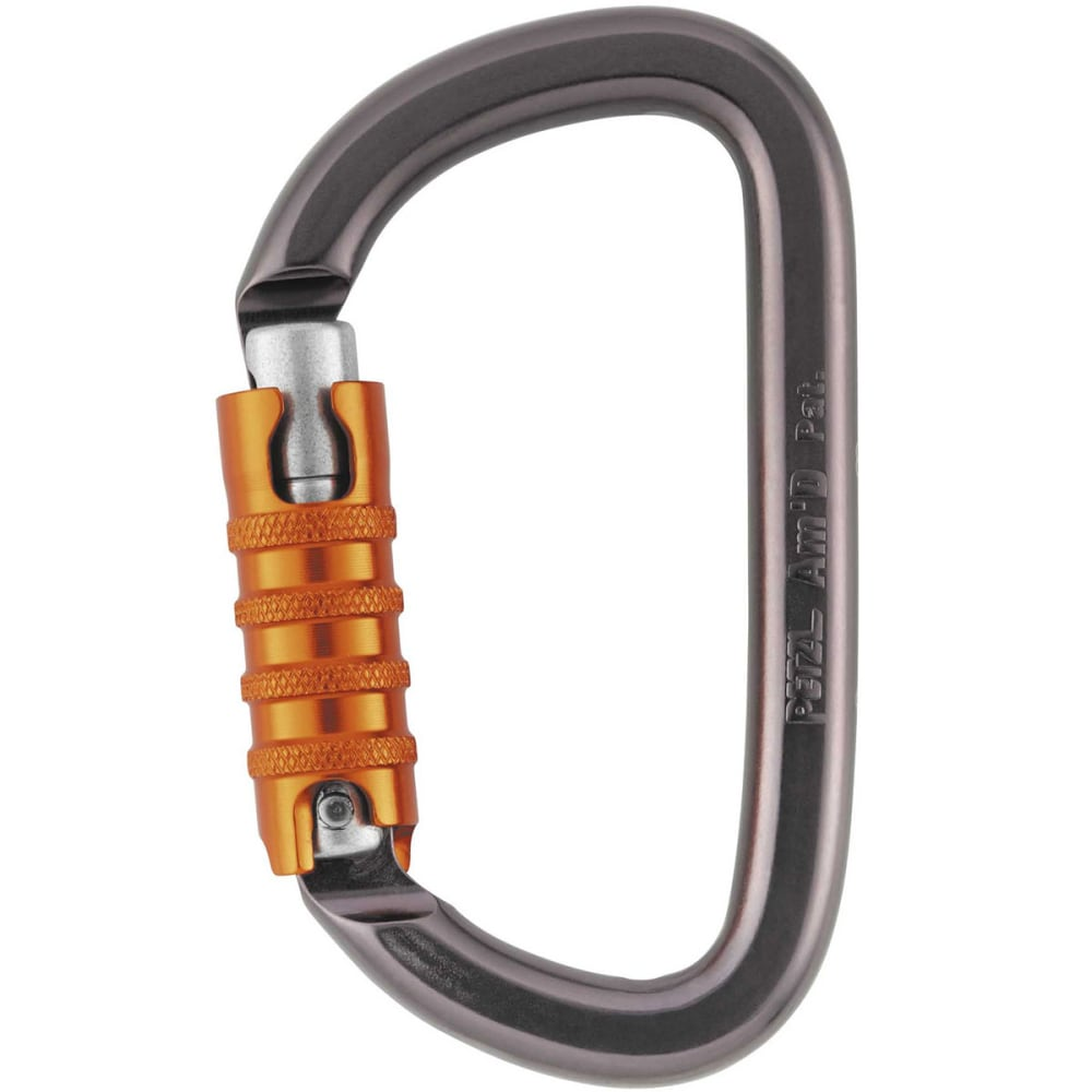 PETZL Am'D Carabiner - NONE