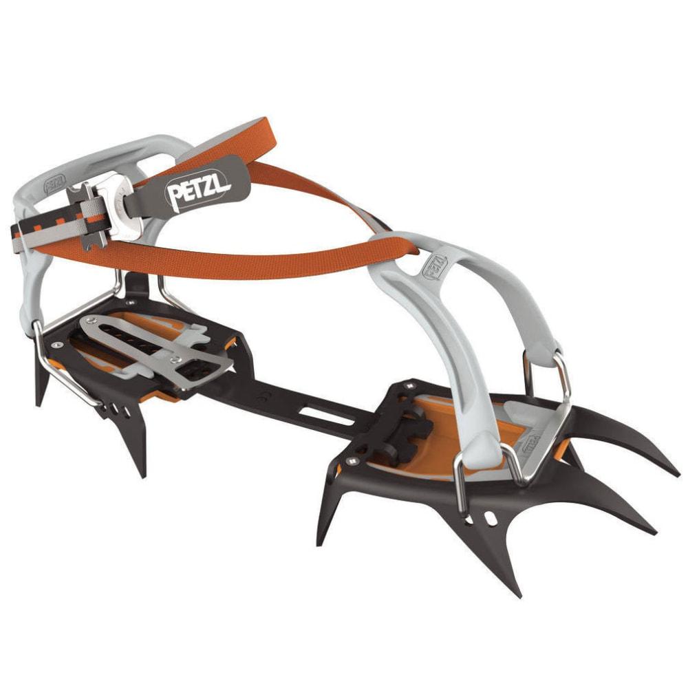 PETZL Irvis® Flexlock Crampons - NONE