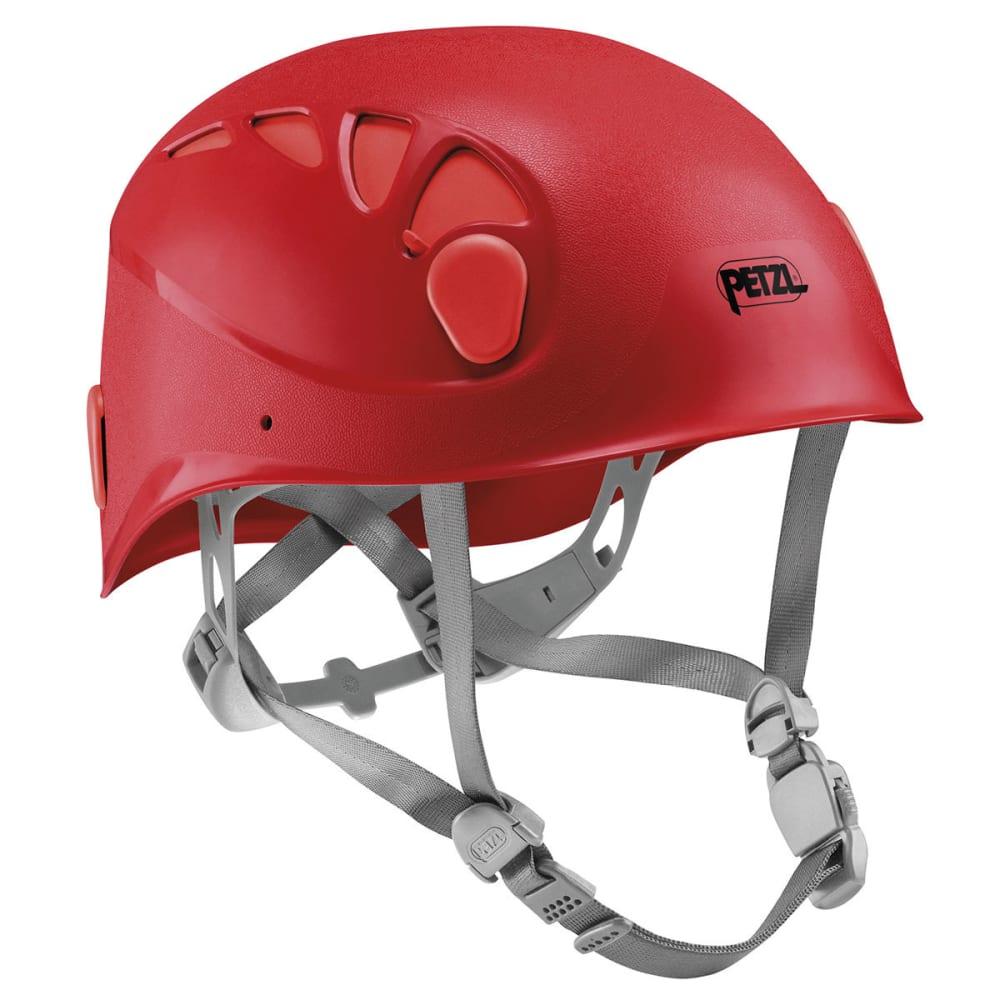 PETZL Elios Climbing Helmet - RED