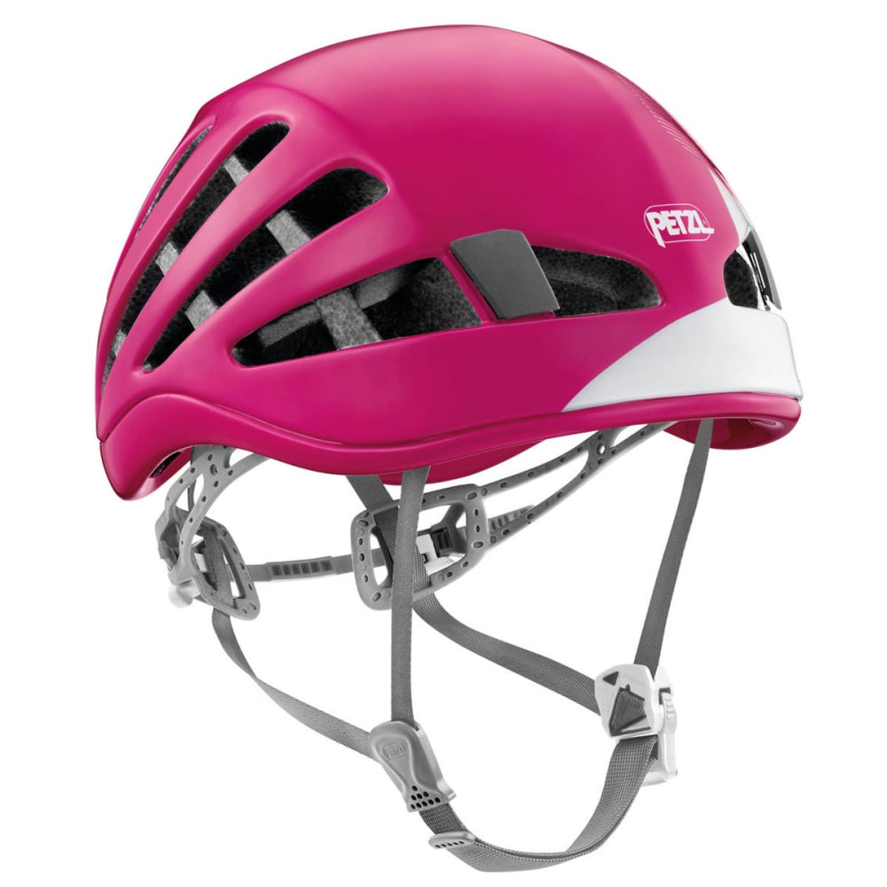 PETZL Meteor 2016 Climbing Helmet - FUSHIA