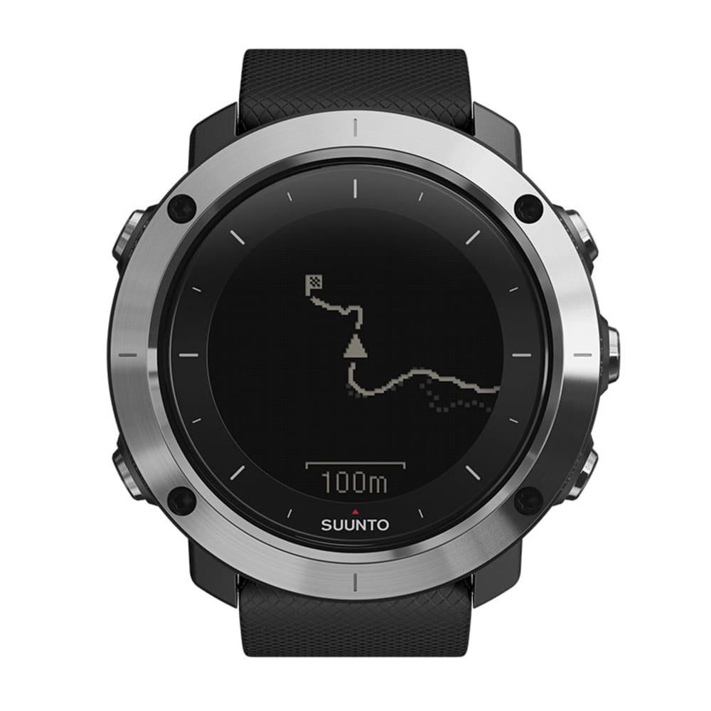 SUUNTO Traverse (GPS) - BLACK-1843000