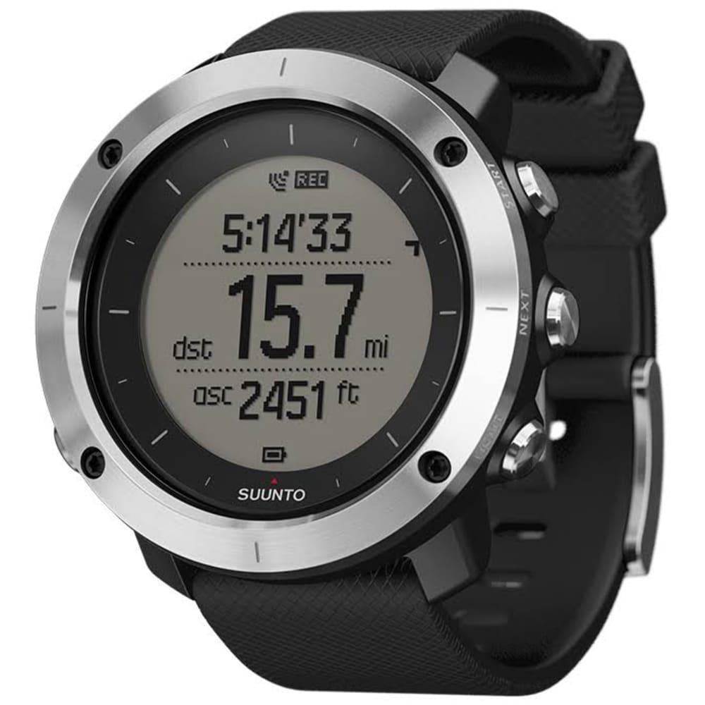 SUUNTO Traverse GPS Watch - BLACK-1843000