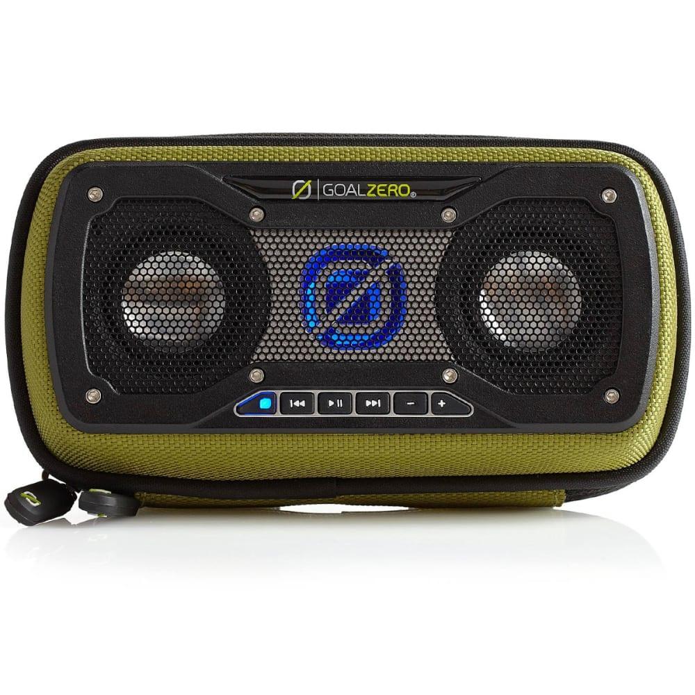 GOAL ZERO Rock Out 2 Wireless Rechargeable Speaker - GREEN