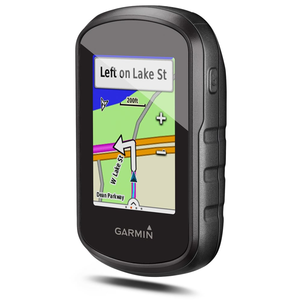GARMIN eTrex® Touch 35T - BLACK