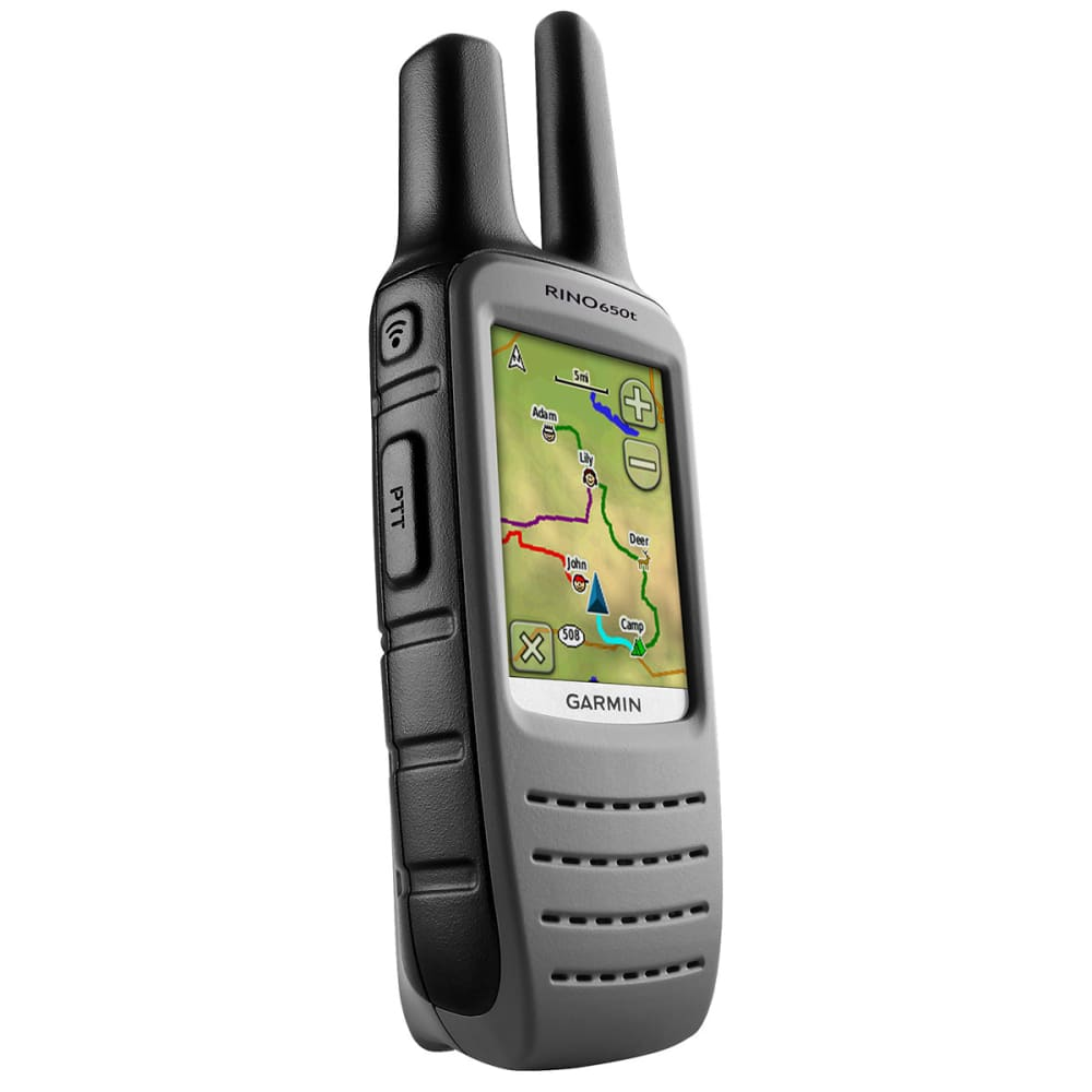 GARMIN Rino® 650T - NONE