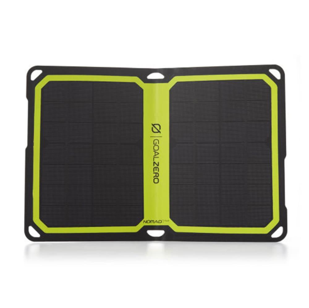 GOAL ZERO Nomad 7 Plus Solar Panel - NONE
