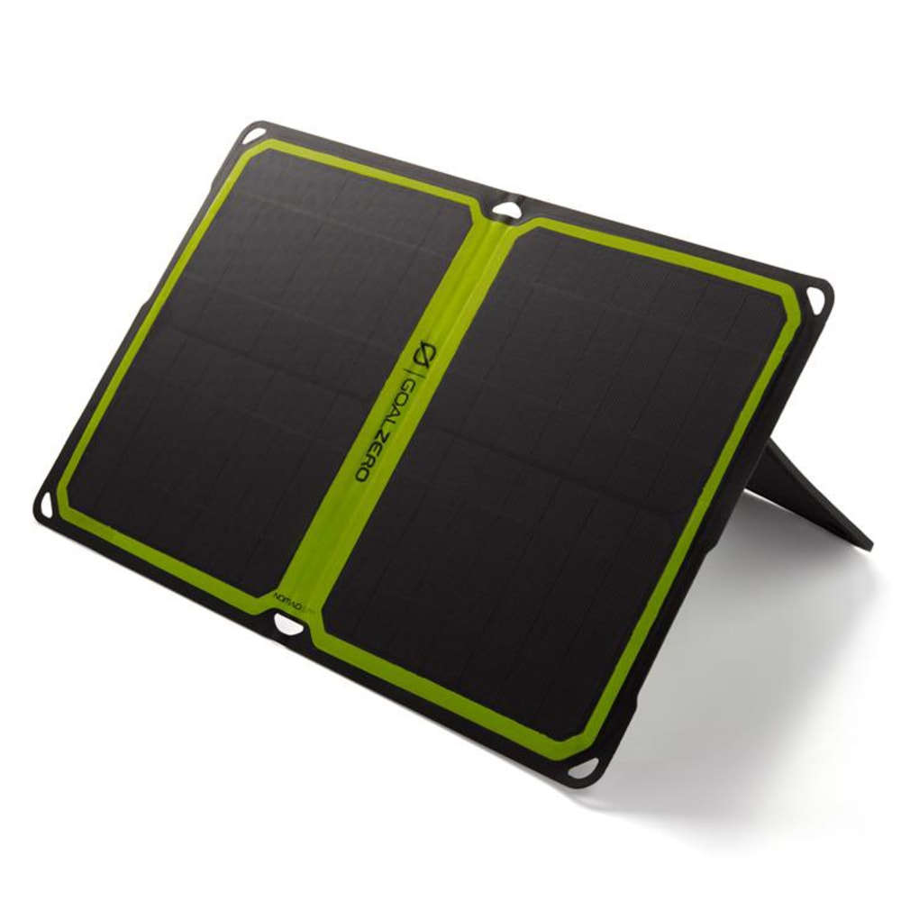 GOAL ZERO Nomad 14 Plus Solar Panel - NONE