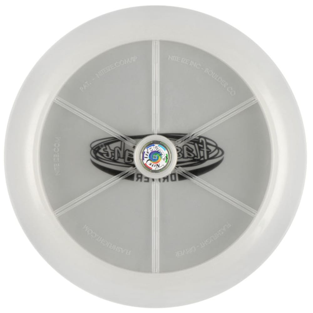 NITEZLE Flashlight LED Disc Golf Set - NONE