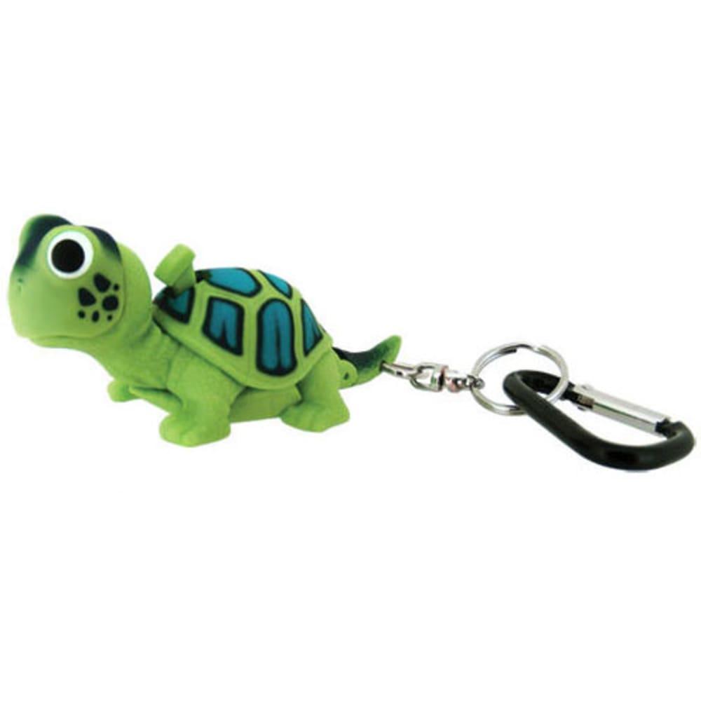 SUN COMPANY Turtle WildLight™ Flashlight - KELLY