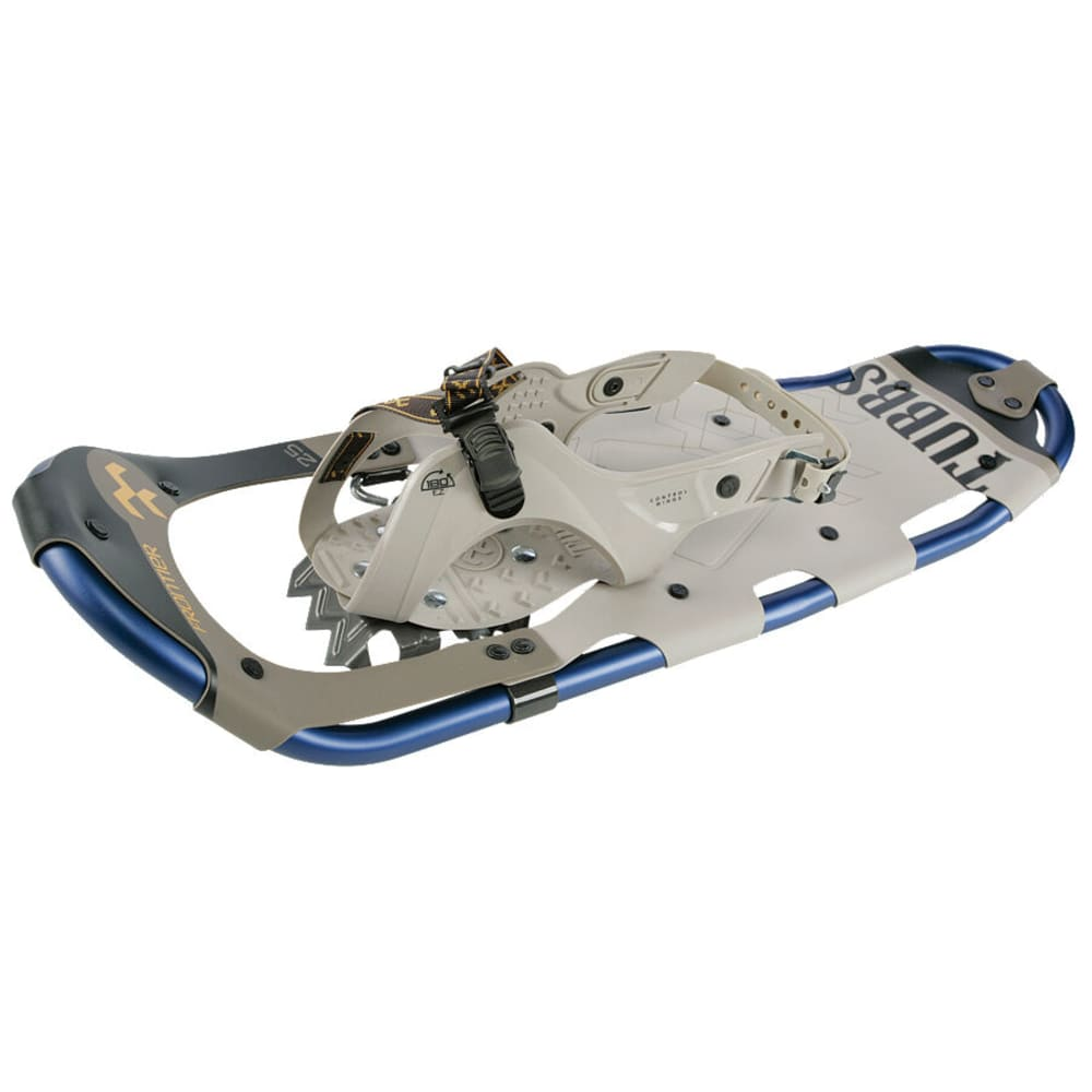 tubbs s frontier 30 snowshoes