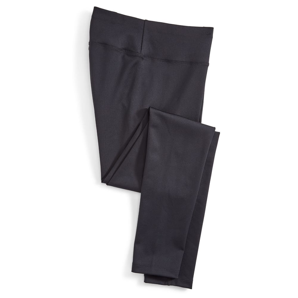 EMS® Women's Techwick® Fusion Leggings  - BLACK