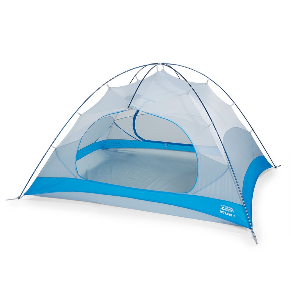 EMS® Refugio 3 Tent - METHYL BLUE