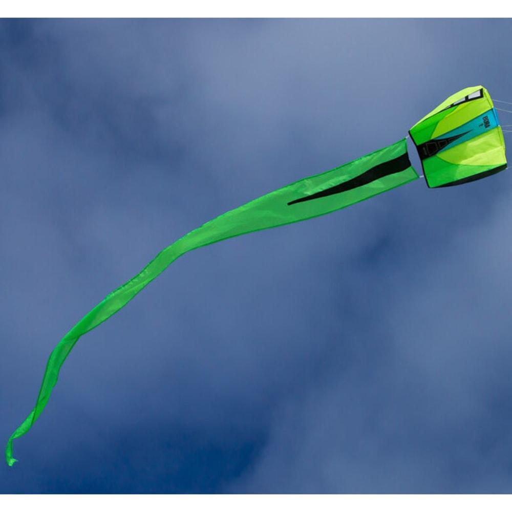 Prisim Bora 2 Single-Line Kite - Green