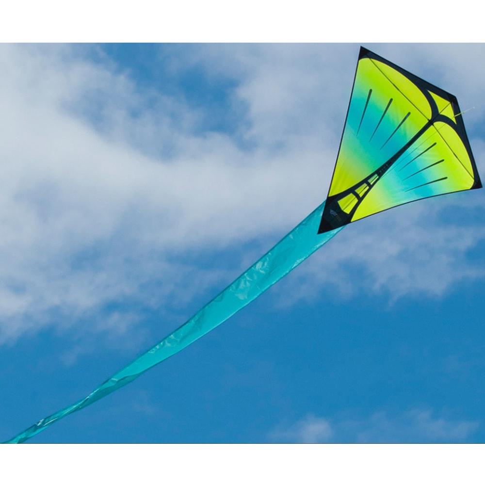 PRISM Pica Single-Line Kite - MOJITO