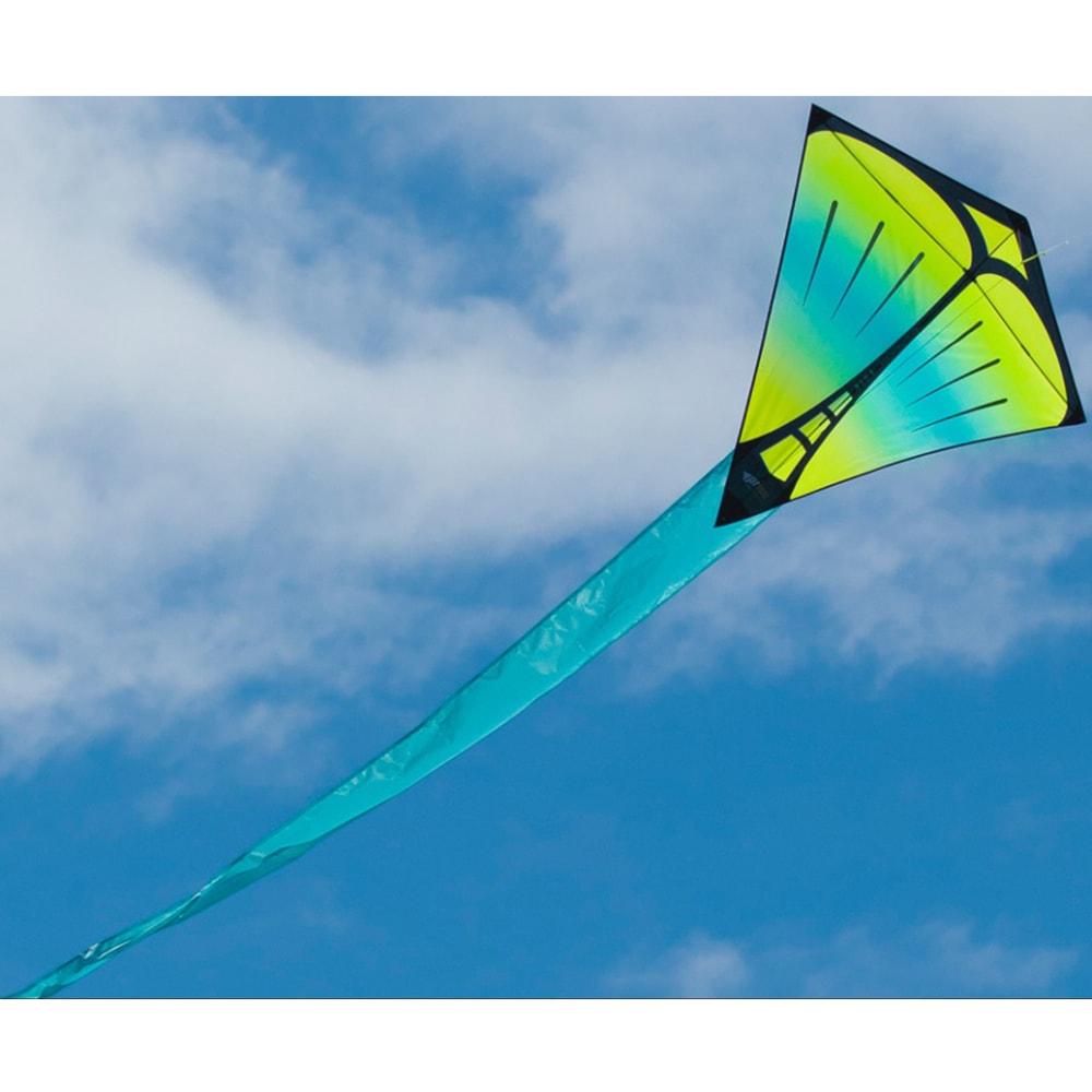 Prism Pica Single-Line Kite - Green