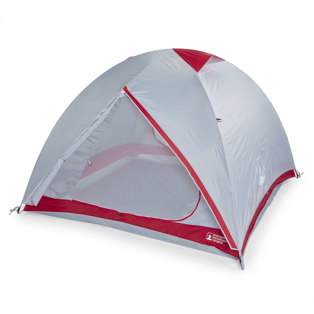 EMS® Big Easy 4 Tent - CHILI PEPPER