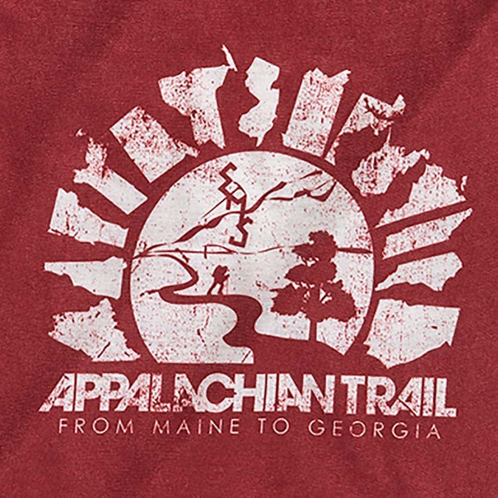 EMS Appalachian Trail Multiclava - BIKING RED
