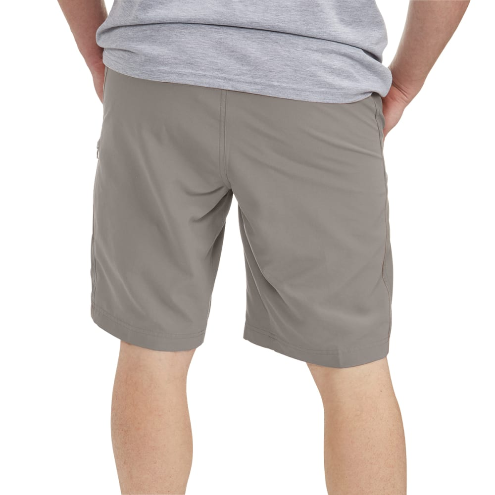 EMS® Men's Shoreline Shorts - PEWTER/PEWTER