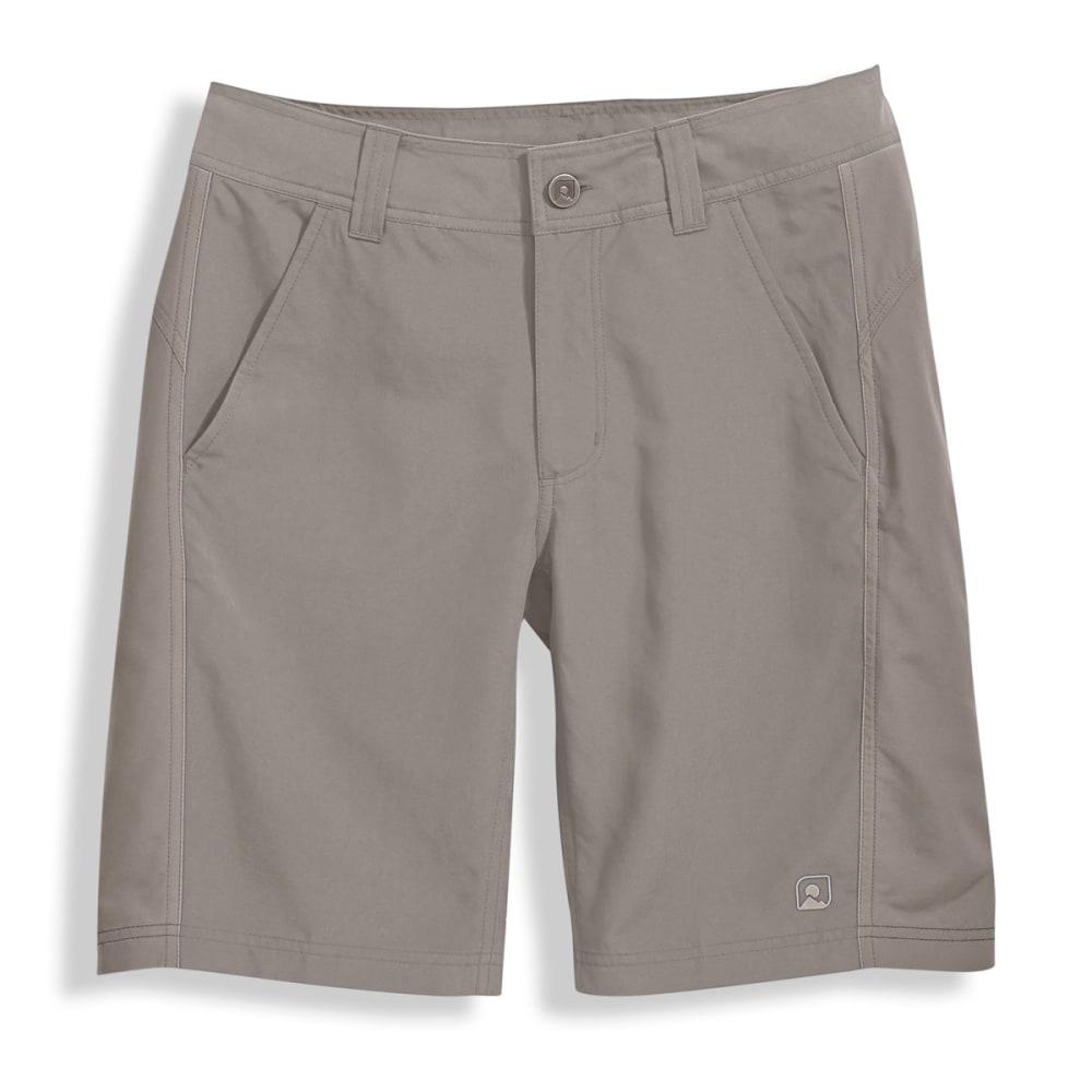 EMS® Men's Shoreline Shorts - PEWTER/PEWTER