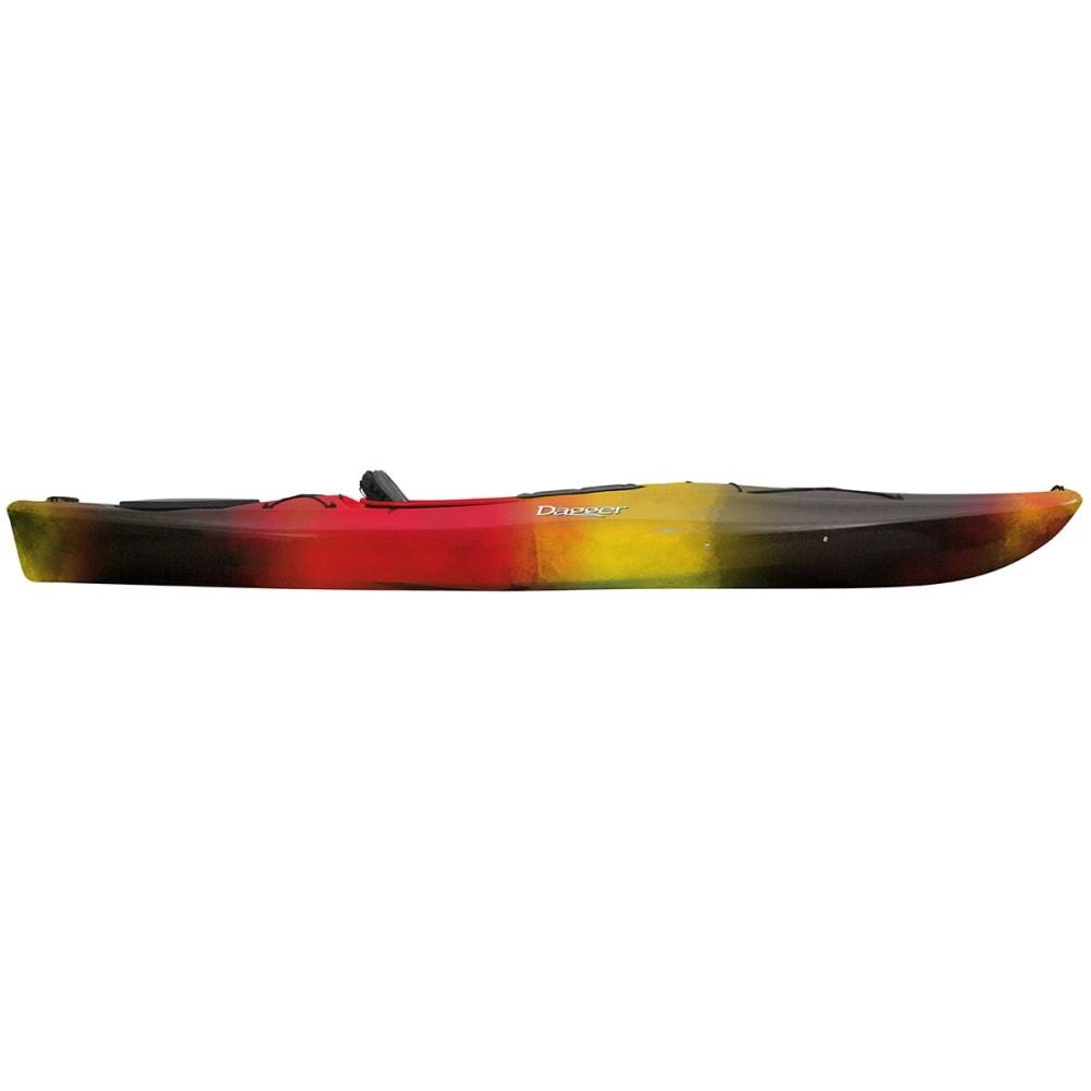 DAGGER Zydeco 11.0 Kayak - MOLTEN