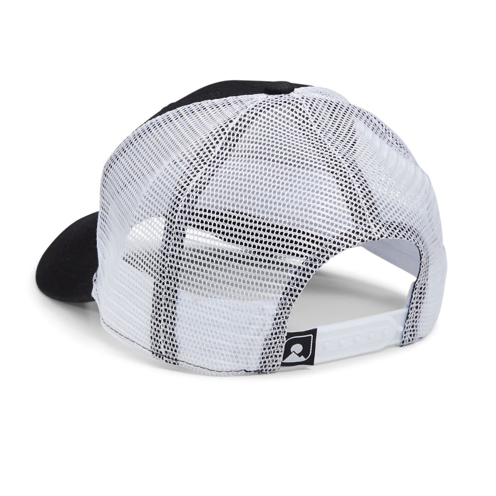 EMS® Appalachian Trail Trucker Hat - BLACK