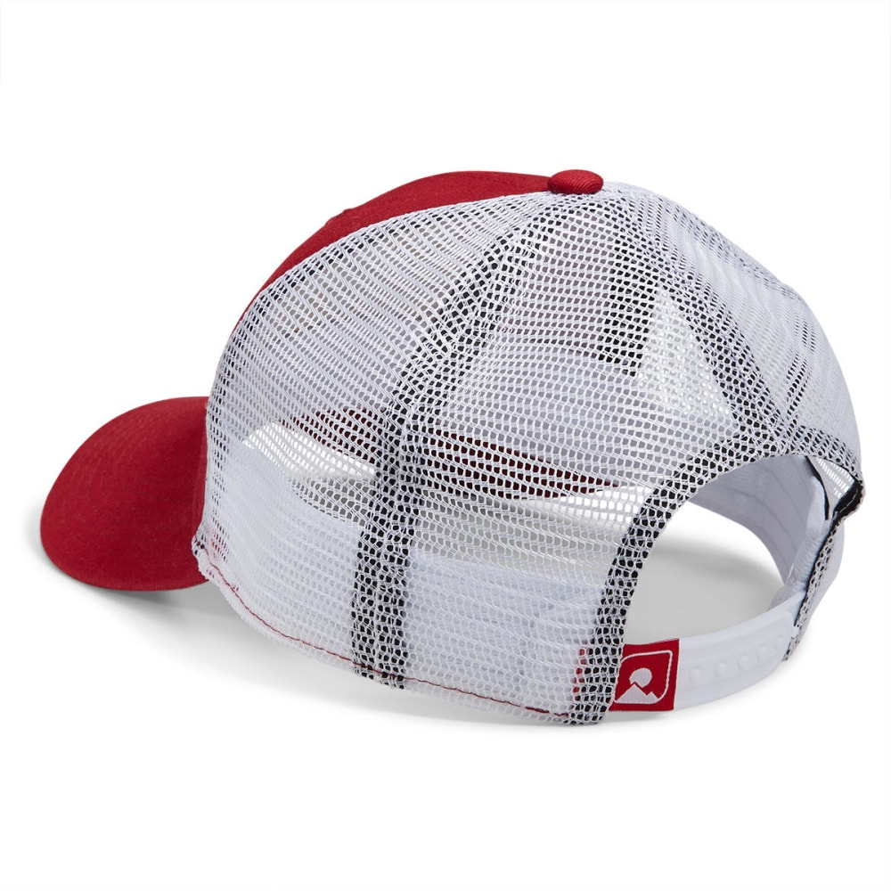 EMS® Appalachian Trail Trucker Hat - CHILLI PEPPER