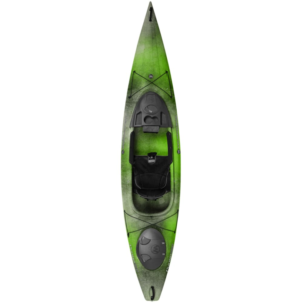 WILDERNESS SYSTEMS Pungo 120 Kayak  - Sonar