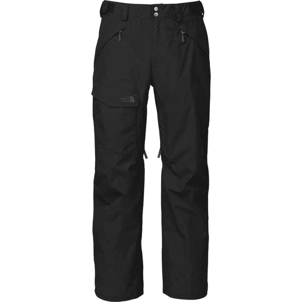THE NORTH FACE Men's Freedom Pants - TNF BLACK-JK3