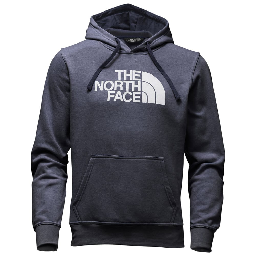 THE NORTH FACE Men's Half Dome Hoodie - S2Y-COSMIC BLUE HTH