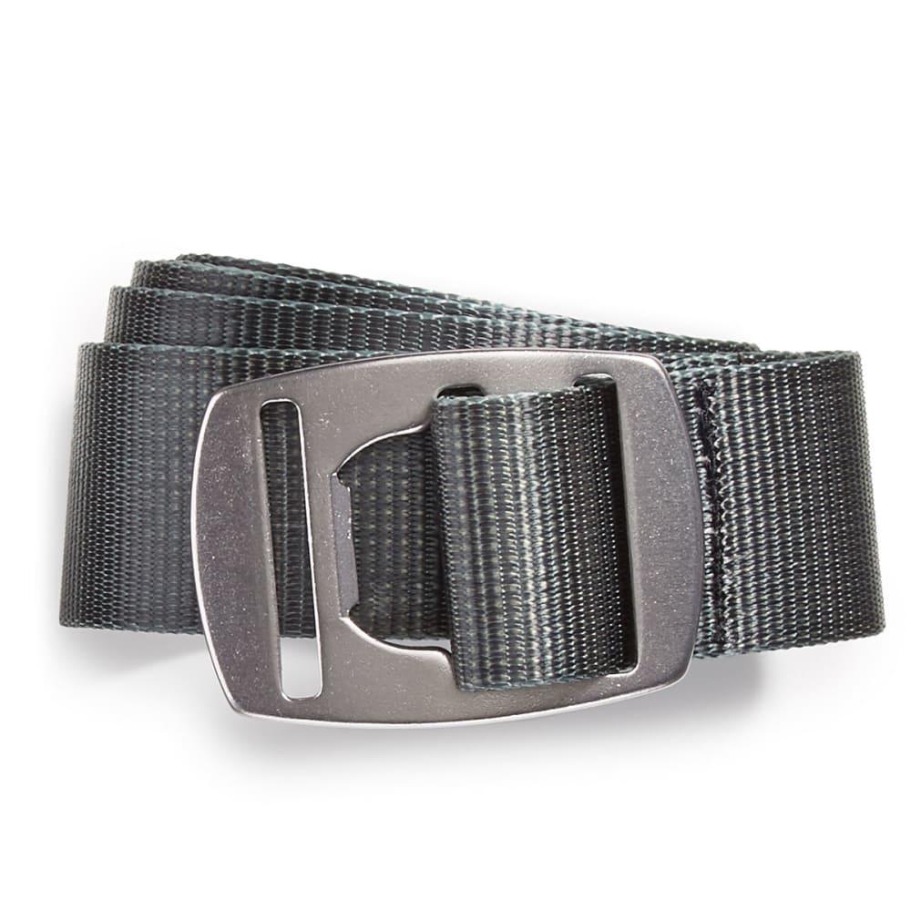CROAKIES Artisan 2 Ombre Belt - OMBRE BLACK