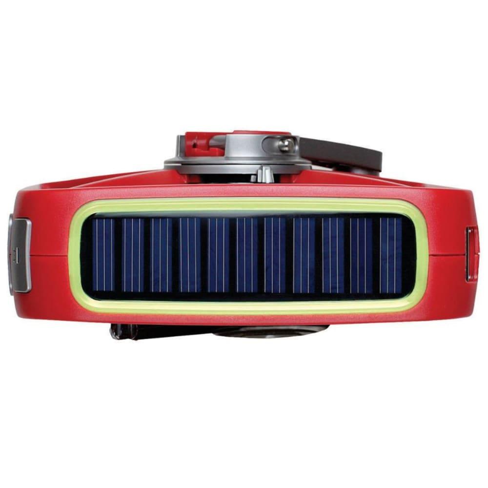 ETON FRX3 Multi Powered AM/FM Weather Alert Digital Radio - WHITE