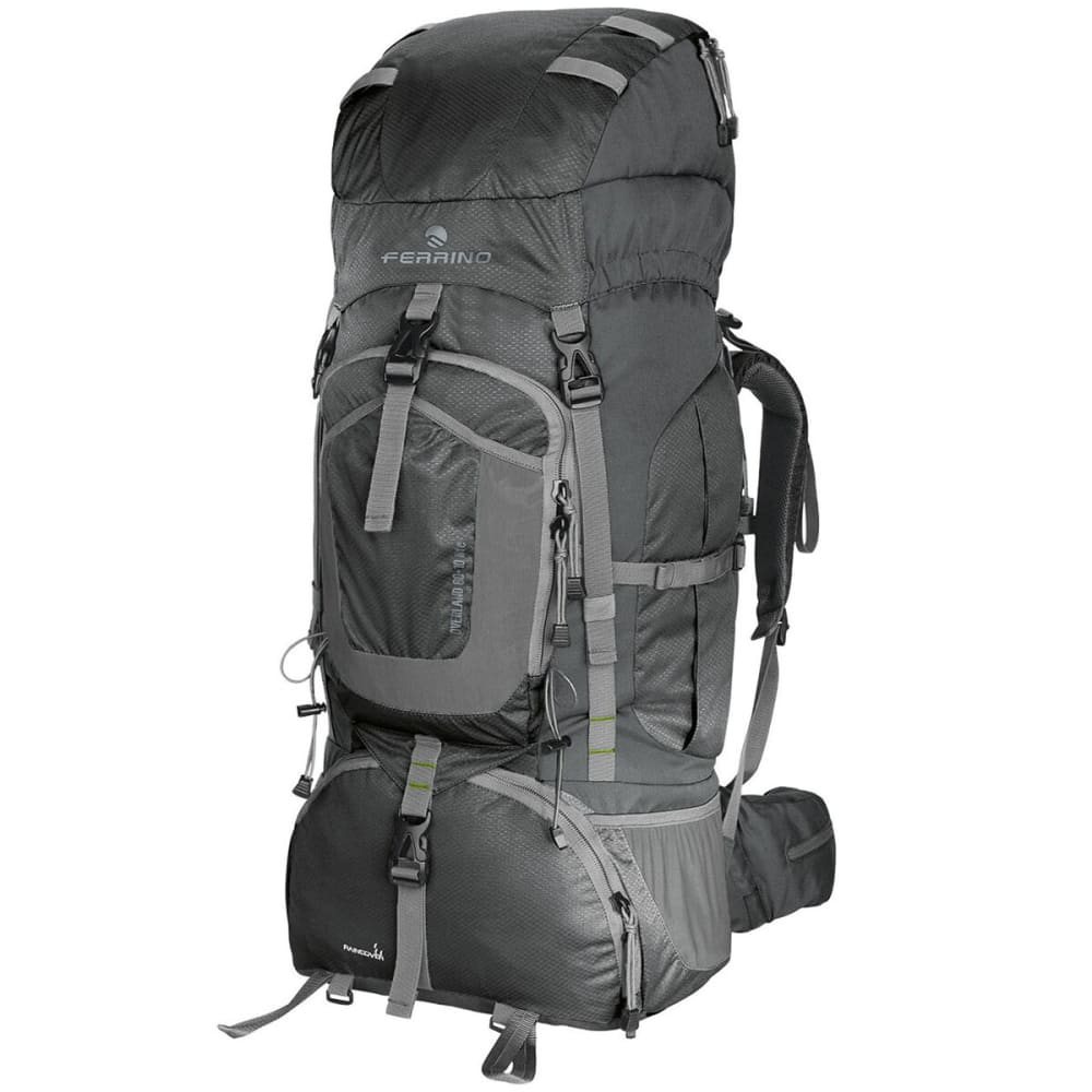 d0848e492e0c FERRINO Overland 80+10 Backpack
