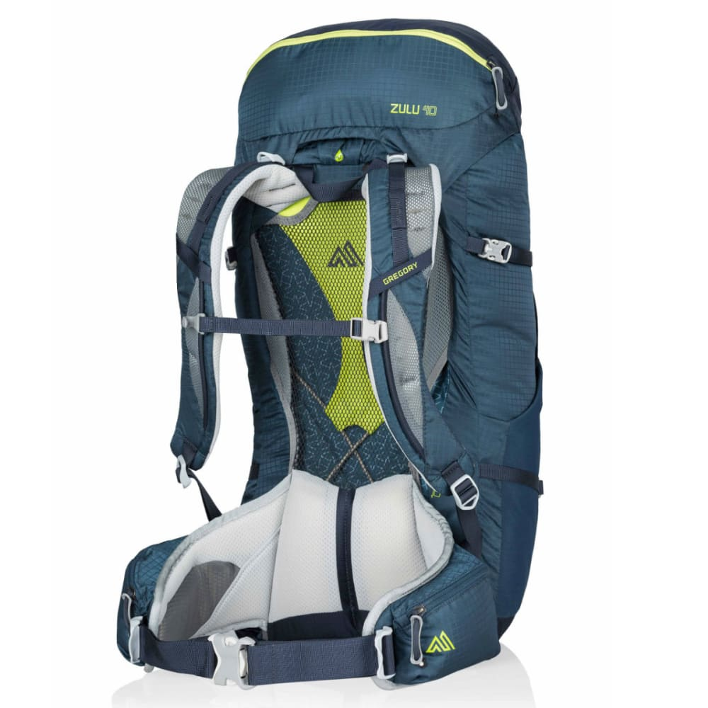 GREGORY Zulu 40 Backpack - NAVY BLUE