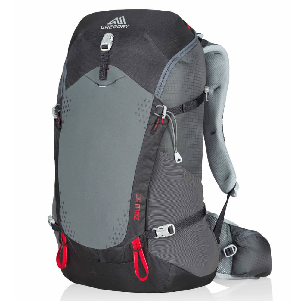GREGORY Zulu 30 Backpack - FELDSPAR GREY