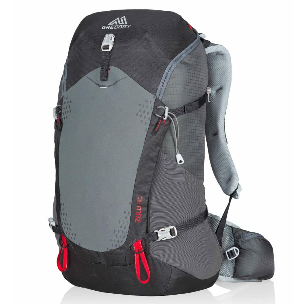 GREGORY Zulu 30 Backpack - FELDSPAR GREY