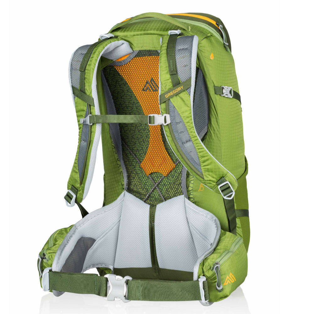 GREGORY Zulu 30 Backpack - MOSS GREEN