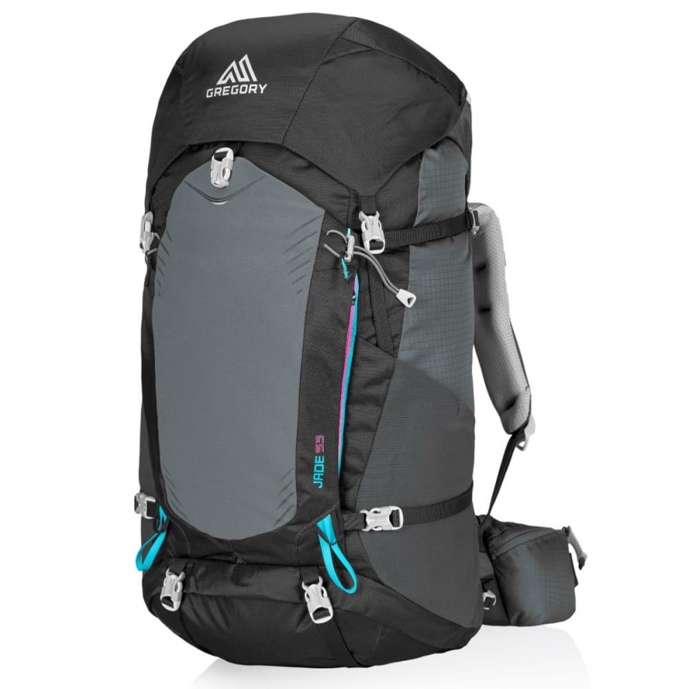 Gregory Women's Jade 53 Backpack - Black