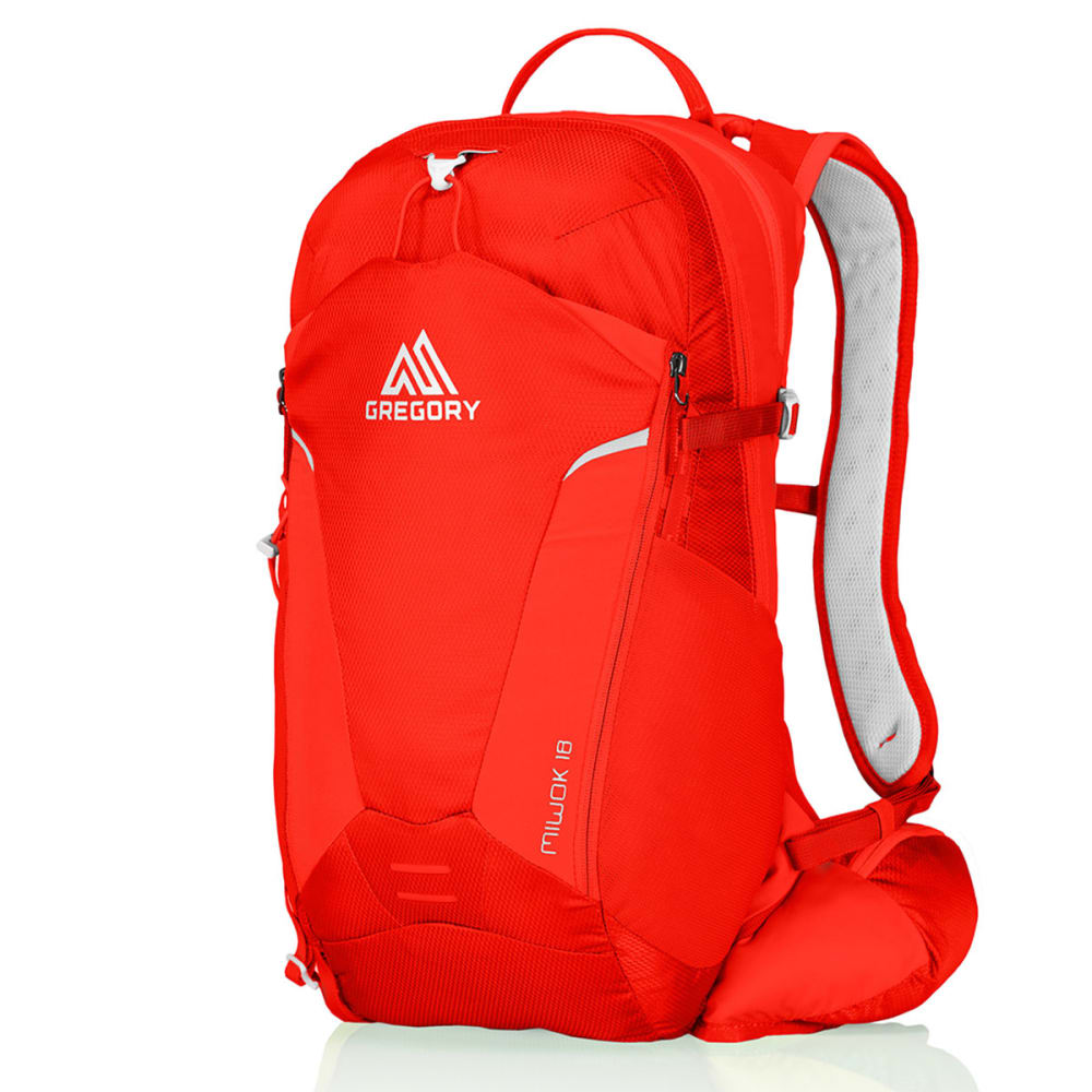 GREGORY Miwok 18 Daypack NO SIZE