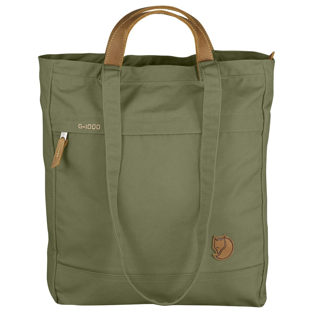FJALLRAVEN Totepack No. 1 - GREEN 620