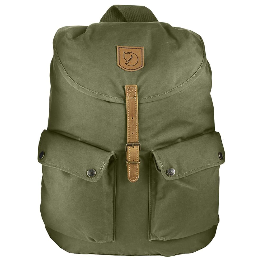 FJALLRAVEN Greenland Backpack - GREEN 620