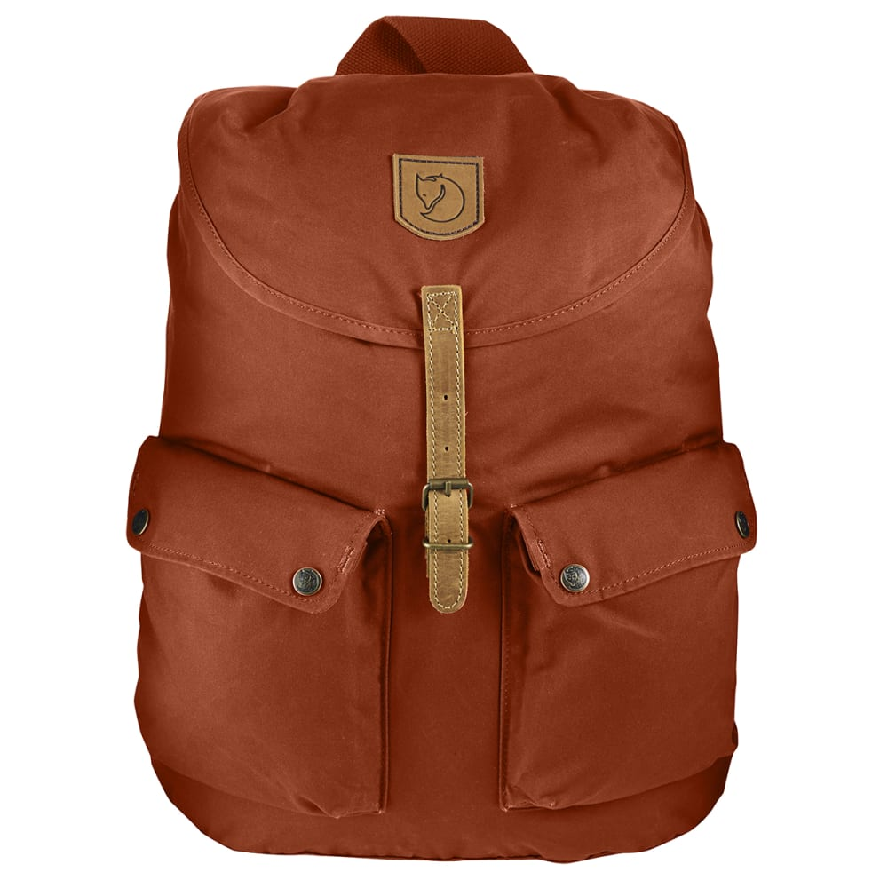 FJALLRAVEN Greenland Backpack - AUTUMN LEAF 215