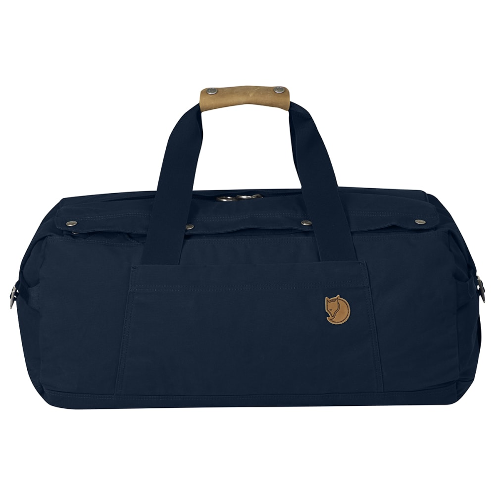 FJALLRAVEN Duffel No. 6, Small ONE SIZE