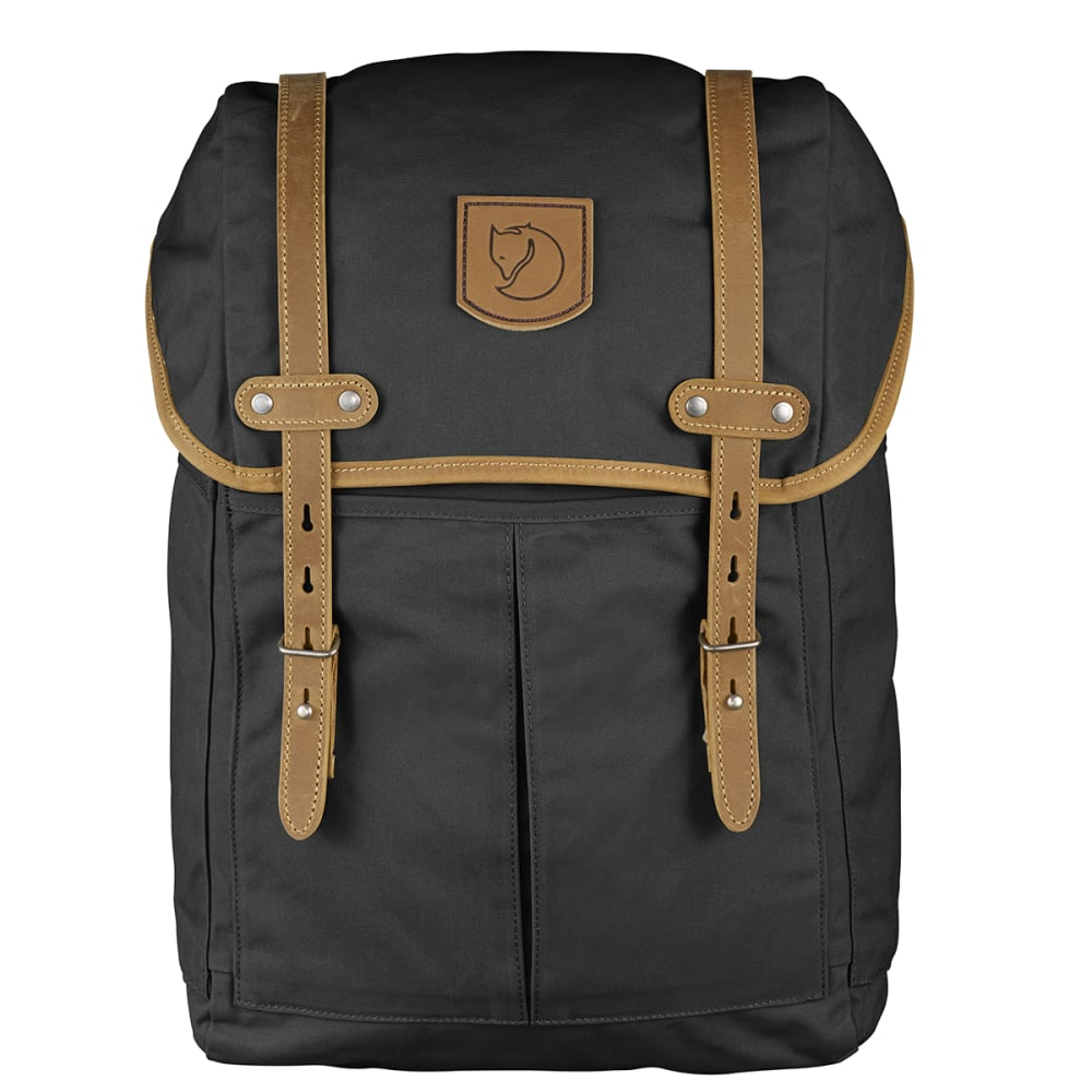 FJALLRAVEN Rucksack No. 21, Medium ONE SIZE