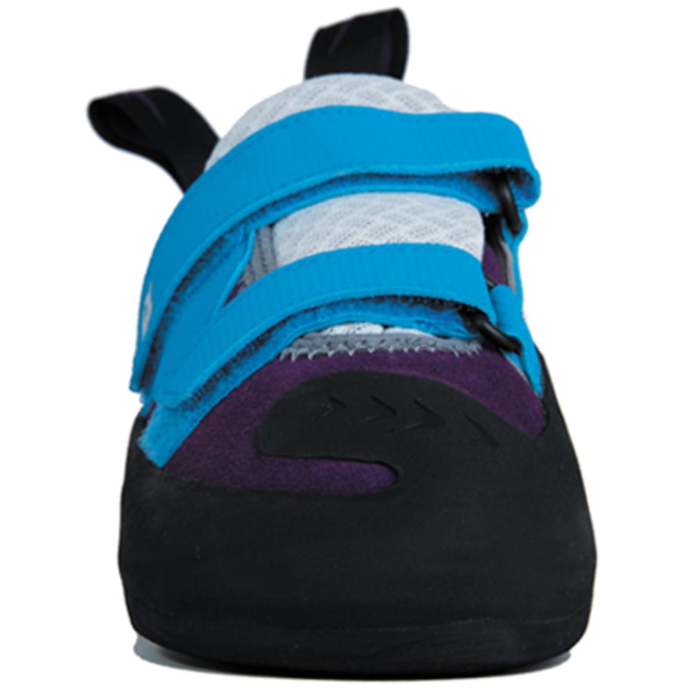 EVOLV Women's Raven Climbing Shoes - WINE