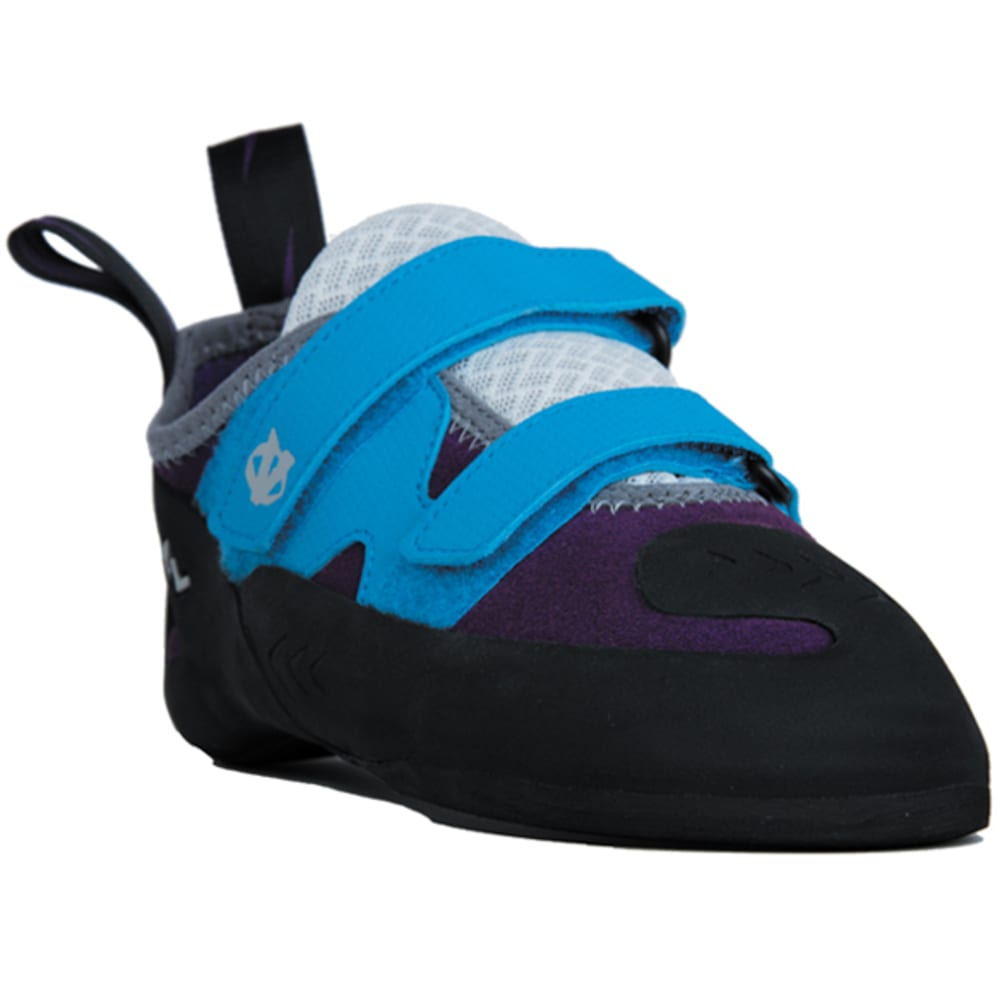 EVOLV Women's Raven Climbing Shoes - WINE