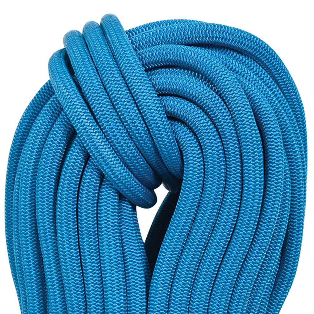BEAL Wall Master 10.5mm x 40m UC Rope - BLUE